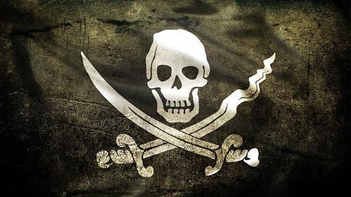 Pirate Live Wallpaper