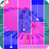 download Kally's Mashup PIANO TILES GAME apk