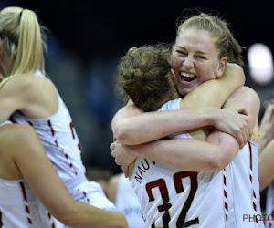 Speelt Emma Meesseman dit seizoen dan toch in de WNBA mee?