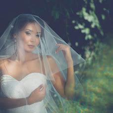 Свадебный фотограф Кристина Глова (KristinaGlova). Фотография от 15.09.2015
