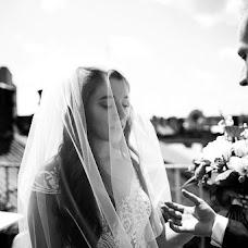 Wedding photographer Evgeniy Kukulka (beorn). Photo of 01.03.2019