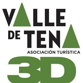 Valle de Tena 3D