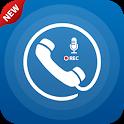 Automatic Call Recorder free: Call Recording 2019 icon