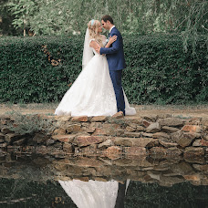 Wedding photographer Denis Shashkin (ShashDen). Photo of 11.04.2018