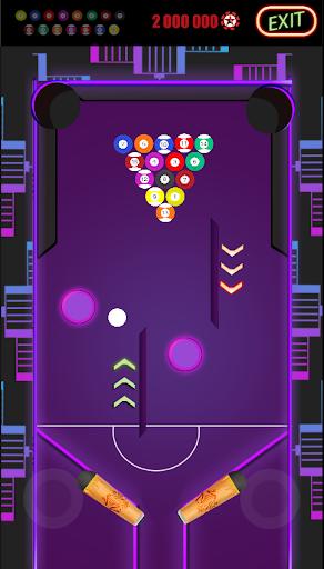 Pinball vs 8 ball android2mod screenshots 7