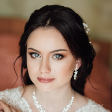 Wedding photographer Viktoriya Zolotovskaya (zolotovskay). Photo of 16.10.2017