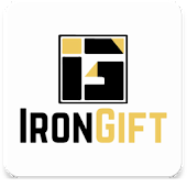 Iron Gift - Free Gift Cards