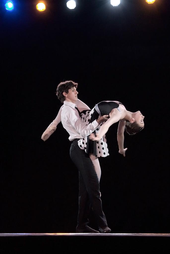 Save The Last Dance di Francesca Malavasi