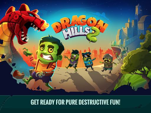 Dragon Hills 2 1.0.3 screenshots 9