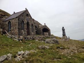 Photo: Maumeen Chapel