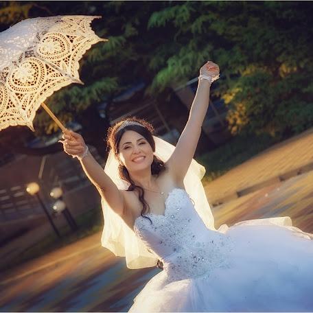 Wedding photographer Natalya Belozerova (MaNaVa). Photo of 13.01.2016