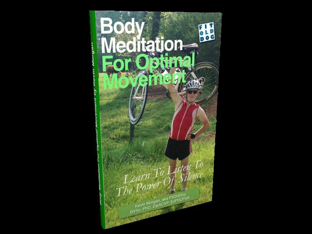 Body Meditation For Optimal Movement