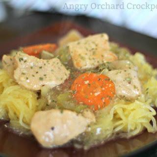 Crockpot Angry Orchard Pork Recipe