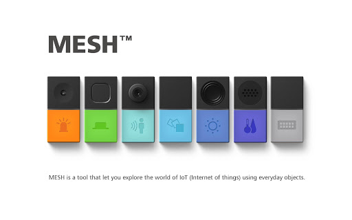 MESH 1.10.0 Windows u7528 4