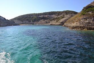 Photo: pokojná lagúna