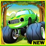 Blaze Monster Trucks : Machine Racing