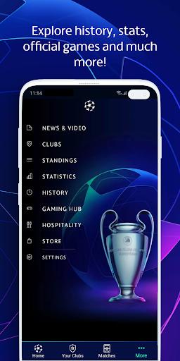 UEFA Champions League 2.80.4 screenshots 5