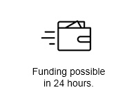 Unsecured Business Finance - Funding Possible in 24 hours