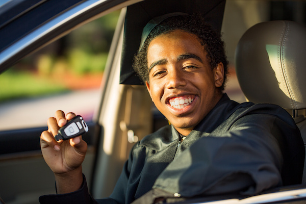 Giving a Pre-Owned Car as a Graduation Present? Here's What to Do First