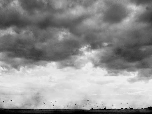 Kites di Filippo Boatto