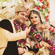 Wedding photographer Amit Mahendru (AmitMahendr24). Photo of 17.07.2019