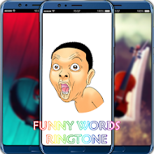 Funny Words Ringtone Download on Windows
