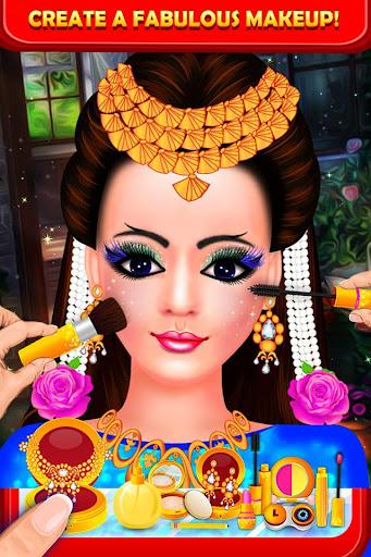 Indonesian Doll Fashion Salon Dress up & Makeover 2.0 screenshots 2