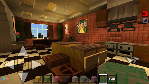 Télécharger Master Building : Craft Exploration 2020 APK MOD (Astuce) screenshots 2