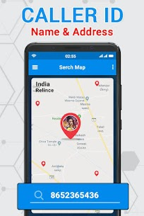 Caller ID Name Address Location App Download For Android 4
