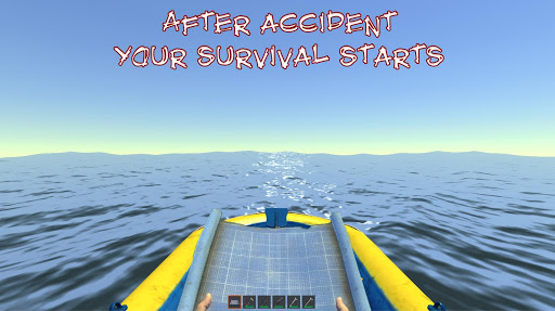 Ocean Deep Survival apktram screenshots 5