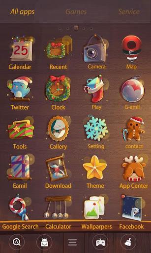 玩免費個人化APP|下載Peaceful Eve Launcher Theme app不用錢|硬是要APP
