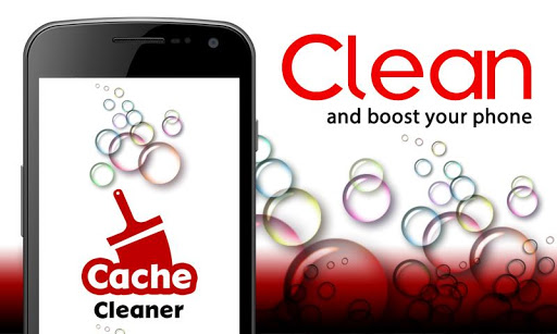 Simple Cache Cleaner