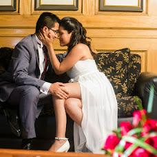 Wedding photographer Alberto Nicho (patriciayalbert). Photo of 01.09.2015