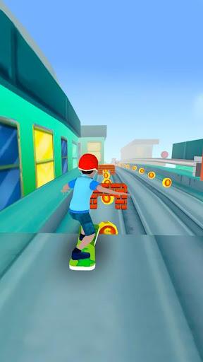 Skate Surfers screenshots 3