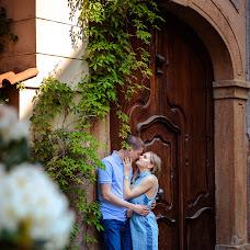 Wedding photographer Olga Kozchenko (OlgaKozchenko). Photo of 27.05.2018