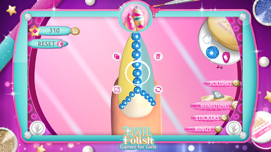 Barbie Nail Art Games To Play Industriet