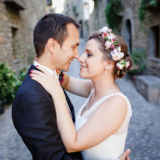 Fotógrafo de bodas Carlota Lagunas (carlotalagunas). Foto del 10.01.2016