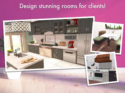 Home Design Makeover! poster