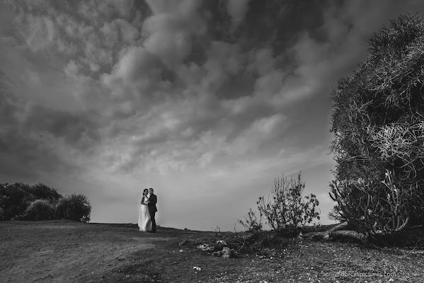 Wedding photographer Chris Marbun (crizmarbun). Photo of 02.10.2015