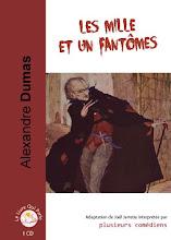 Photo: trois récits d'épouvante, un Dumas méconnu.