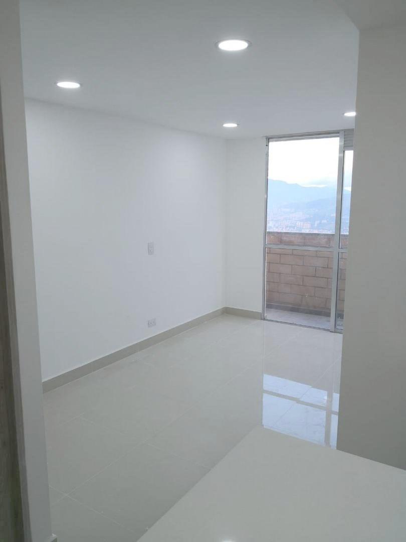 apartamento en venta robledo 679-20366