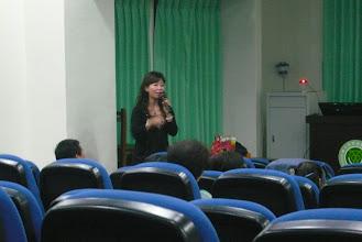 Photo: 20111003口才技巧實務班