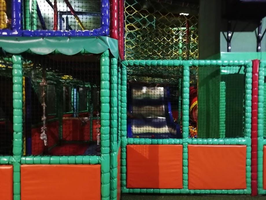 Foto Indiana Bill Parque Infantil 3