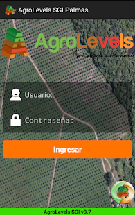AgroLevels SGI Palmas- screenshot thumbnail