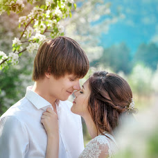 Fotógrafo de casamento Natalya Panina (NataliaPanina). Foto de 03.02.2016