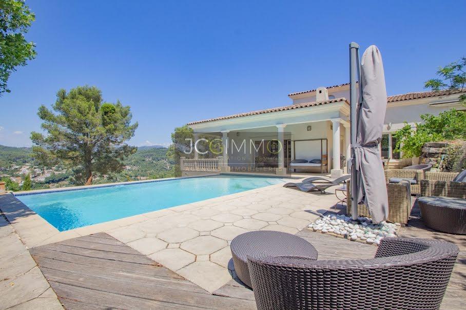 Vente villa 7 pièces 219 m² à Solliès-Toucas (83210), 860 000 €