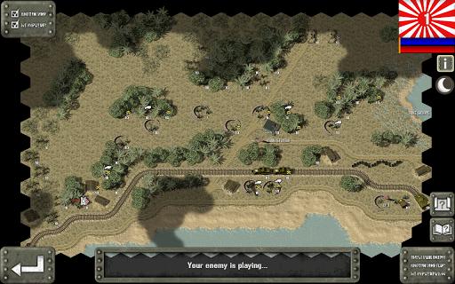 Télécharger Gratuit Tank Battle: Pacific mod apk screenshots 1