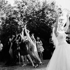 Wedding photographer Anna Kireeva (annakir34). Photo of 25.08.2017