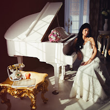 Wedding photographer Darya Savina (Daysse). Photo of 03.12.2014