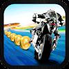 High Speed Bike Stunt Game APK